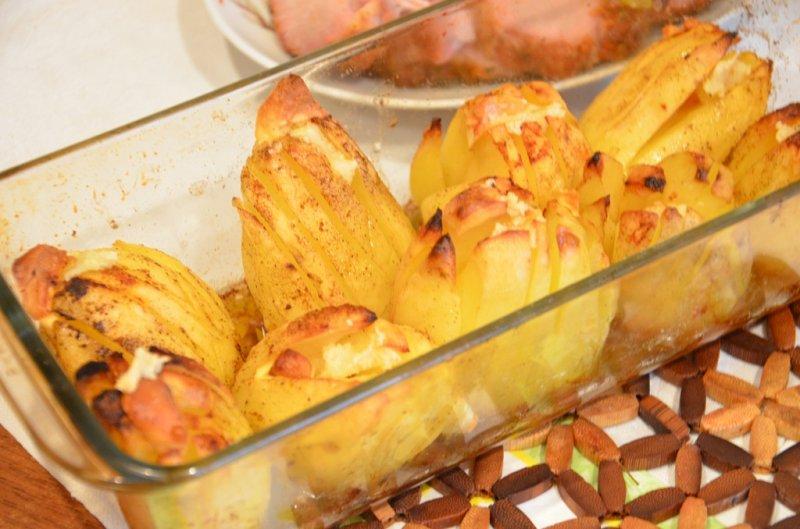 Картинки по запросу Картофель «Дофине» затмит любое другое блюдо из картошки